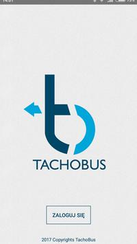 Tachobus poster
