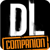 Dying Light Companion icon
