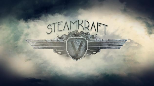 Steamkraft poster