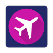 Tickets.pl Cheap flights icon