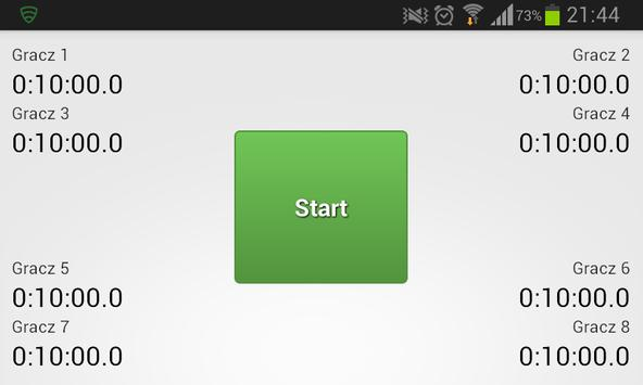 Game Clock for Chess and other screenshot 4