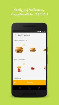 McDonald's Polska screenshot 3