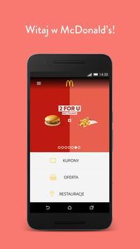 McDonald's Polska poster