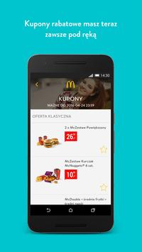 McDonald's Polska screenshot 1