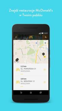McDonald's Polska screenshot 5