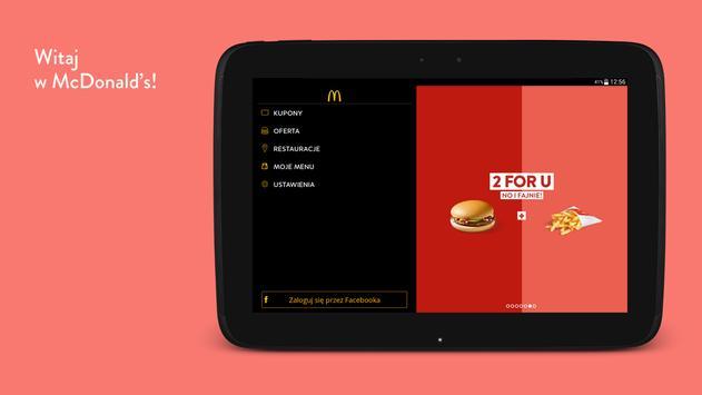 McDonald's Polska screenshot 6