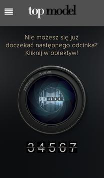 Top Model TVN poster