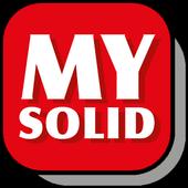 MySolid icon