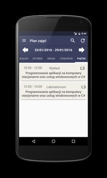 USOSmobile apk screenshot