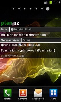 PlanUZ apk screenshot