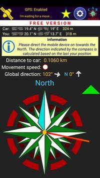 Car Finder screenshot 5
