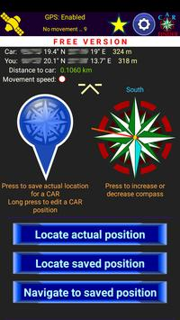 Car Finder screenshot 3