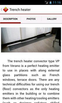 Verano Convector apk screenshot