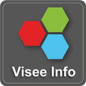 Visee Info icon