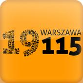 Warszawa 19115 icon
