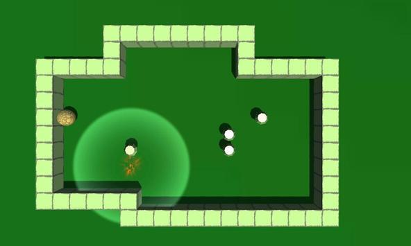 The Ball apk screenshot