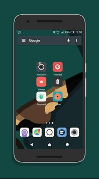 Gekons Icon Pack apk screenshot