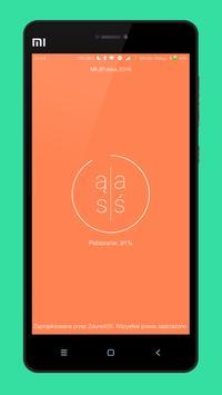 Strip Unicode apk screenshot
