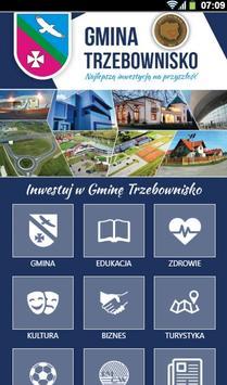 Mobilny Urząd - Gmina Trzebownisko poster