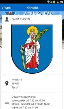 Gmina Tyczyn screenshot 3
