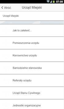 Gmina Tyczyn apk screenshot