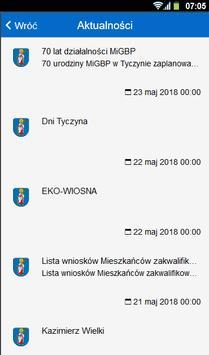Gmina Tyczyn screenshot 1