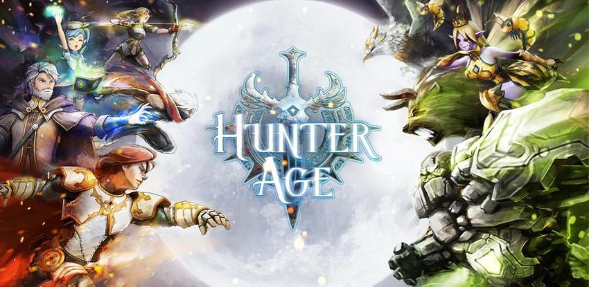 Hunter Age: The New Journey APK