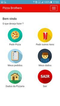 Pizza Brothers screenshot 1