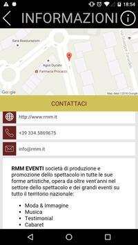RMM Eventi apk screenshot
