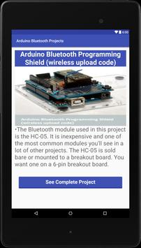 Arduino Bluetooth Projects for Android - APK Download