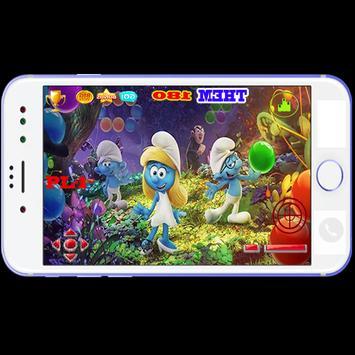 ѕмufгѕ game 3 screenshot 1