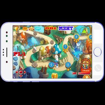 ѕмufгѕ game 3 screenshot 26