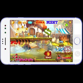 ѕмufгѕ game 3 screenshot 5