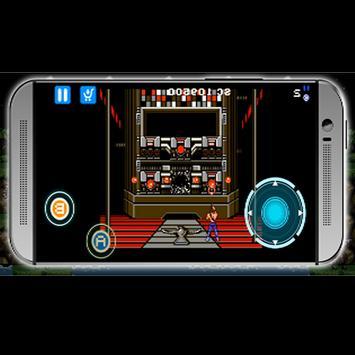 соntга game screenshot 1