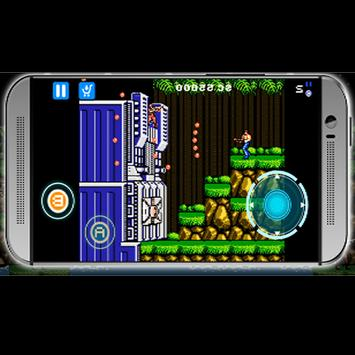 соntга game screenshot 21