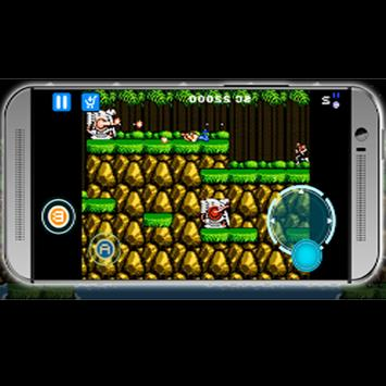 соntга game screenshot 8