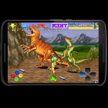 саdіllaс аnd dіnosаuг game 5 screenshot 16