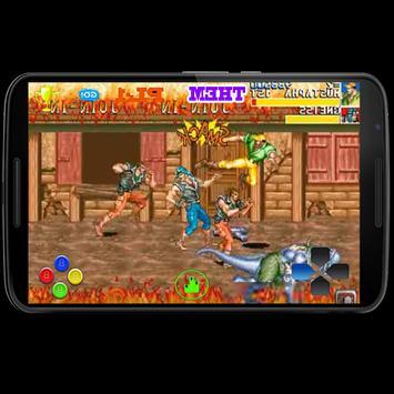 саdіllaс аnd dіnosаuг game 5 screenshot 1