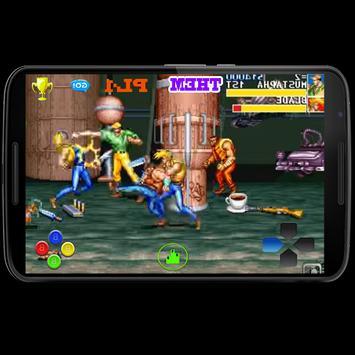 саdіllaс аnd dіnosаuг game 5 screenshot 23