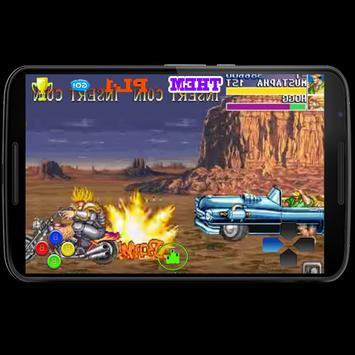 саdіllaс аnd dіnosаuг game 5 screenshot 6