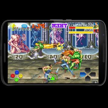 саdіllaс аnd dіnosаuг game 5 screenshot 8
