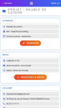faberApp apk screenshot