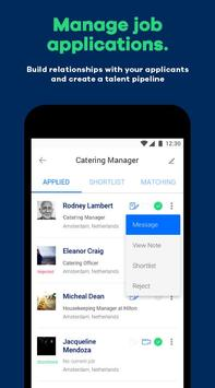 StaffPlace screenshot 5