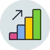 Android Analytics Sample App icon
