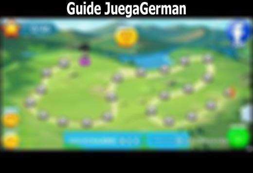 JuegaGerman Quest Guide apk screenshot