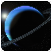 Planet 7 Live Wallpaper icon