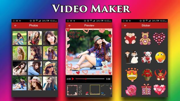 Film Maker 2017 screenshot 1