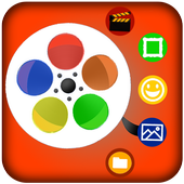 Movie Maker for YouTube icon