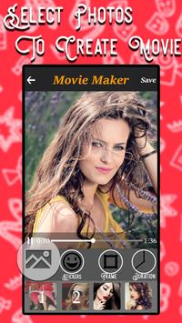 Movie Maker for YouTube apk screenshot