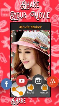 Movie Maker screenshot 4